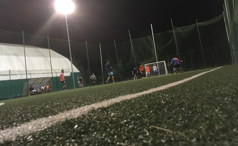 Fischio d'inizio per il Torneo Paesano di Calcio a 5