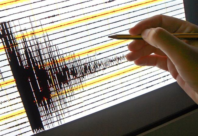 Sequenza sismica in atto in Molise, epicentro Vinchiaturo