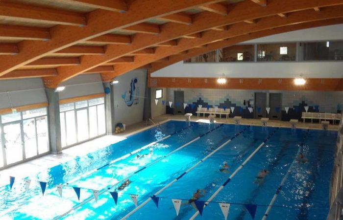 Alle Sirene la prima tappa del Meeting di nuoto del Sannio