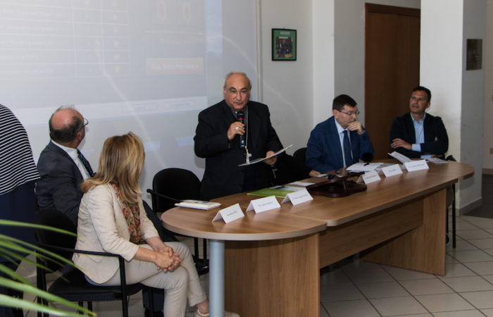 """Al Liceo il convegno """"La valorizzazione delle risorse dei piccoli comuni nella prospettiva dell'ecologia integrale"""""""