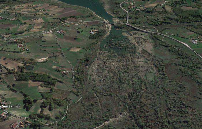 """Invaso sul Tammaro, la Provincia approva la """"strada Senzamici"""""""