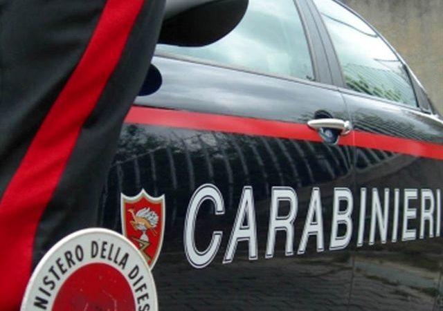 Furto con sparatoria, i Carabinieri ricostruiscono la verità