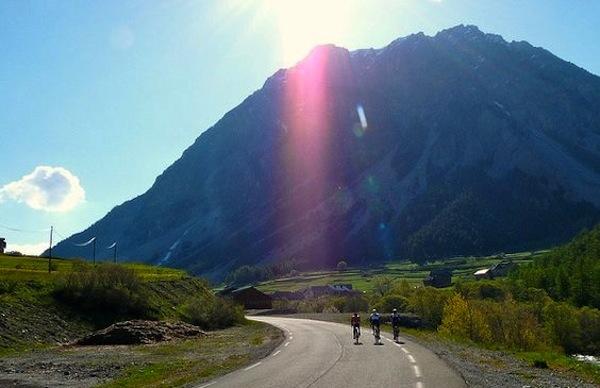 999 Miglia in bici, passaggio anche a Morcone