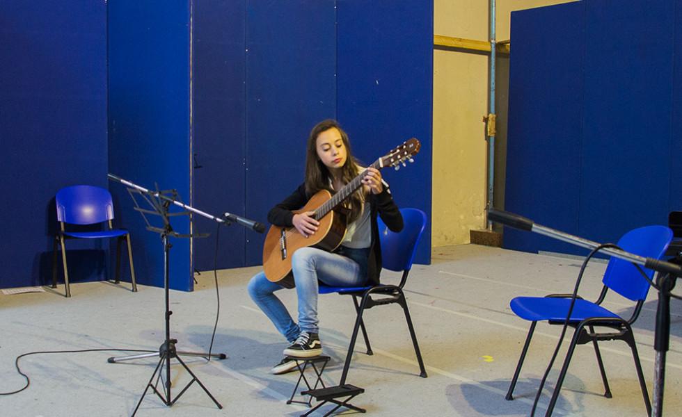 accademia in concerto chitarra 1