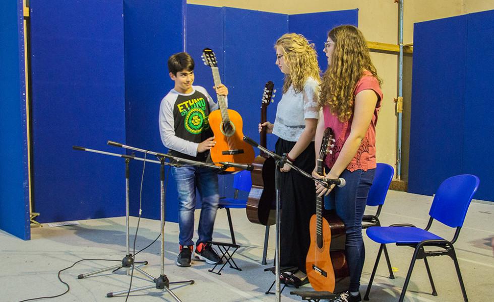 accademia in concerto chitarra 2