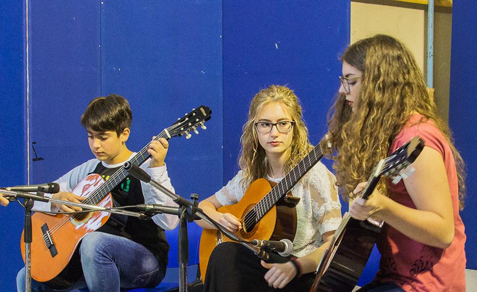 accademia in concerto chitarra 3