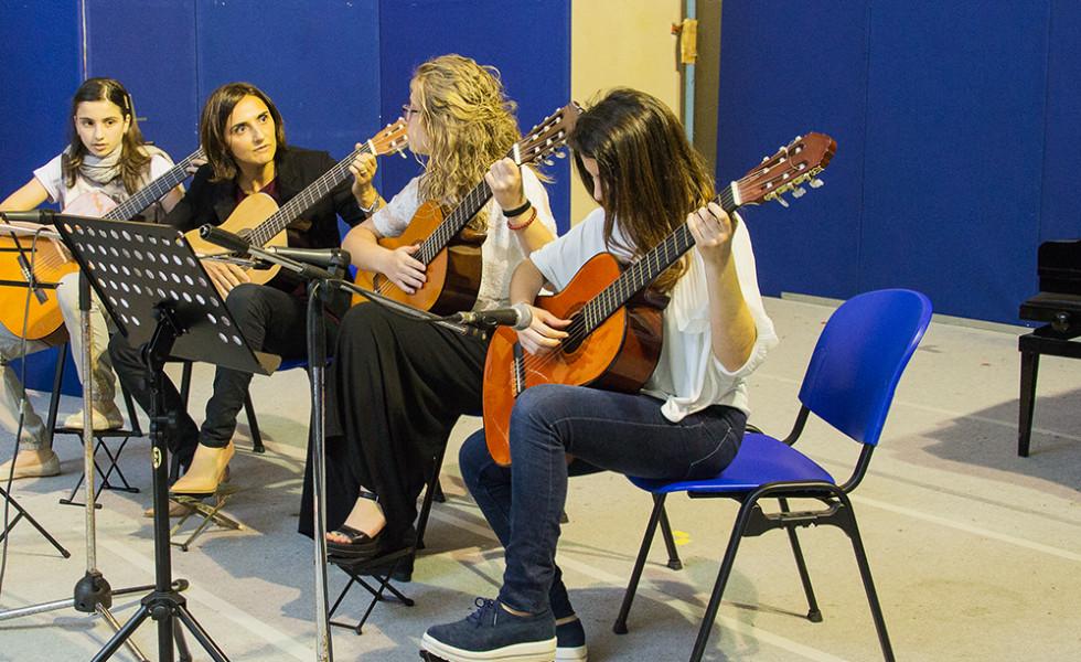accademia in concerto chitarra 4