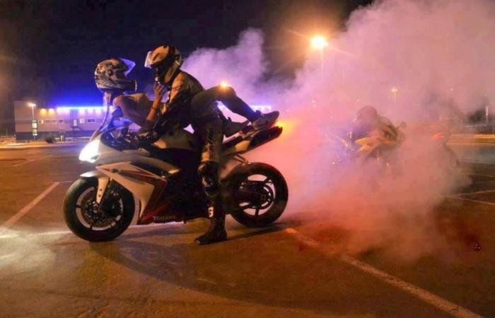 Divertimento in moto: arriva il Beer Biker Fest