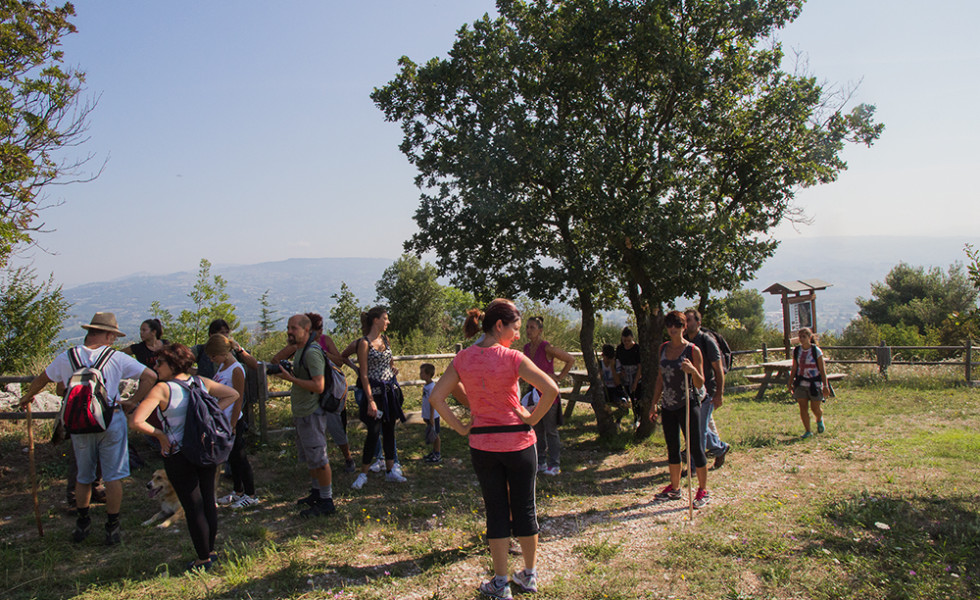 escursione a monte calvello (10)