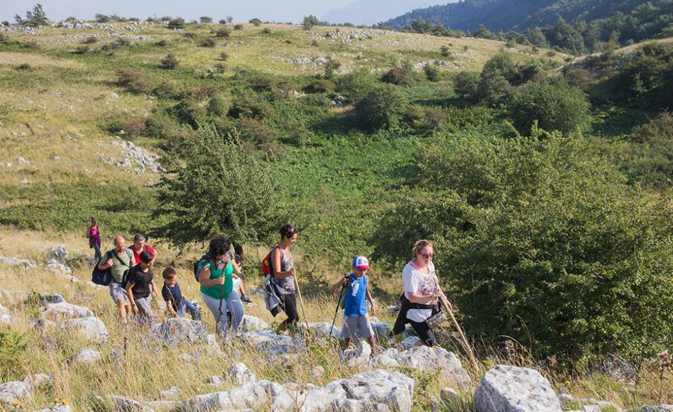 escursione a monte calvello (115)