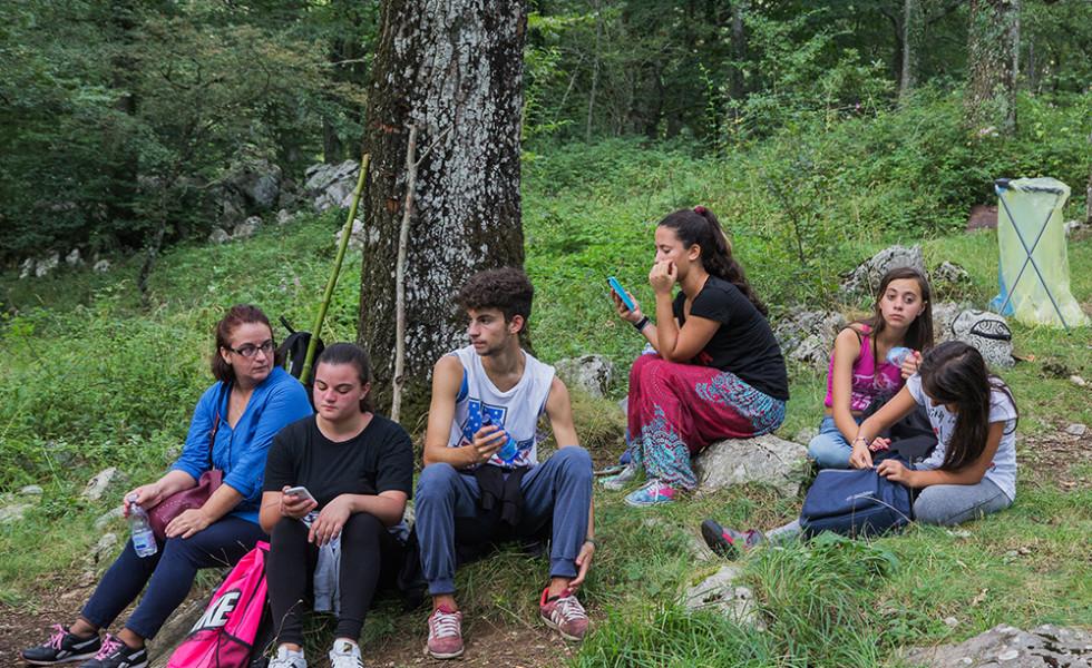 escursione a monte calvello (12)