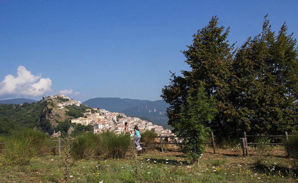 escursione a monte calvello (16)