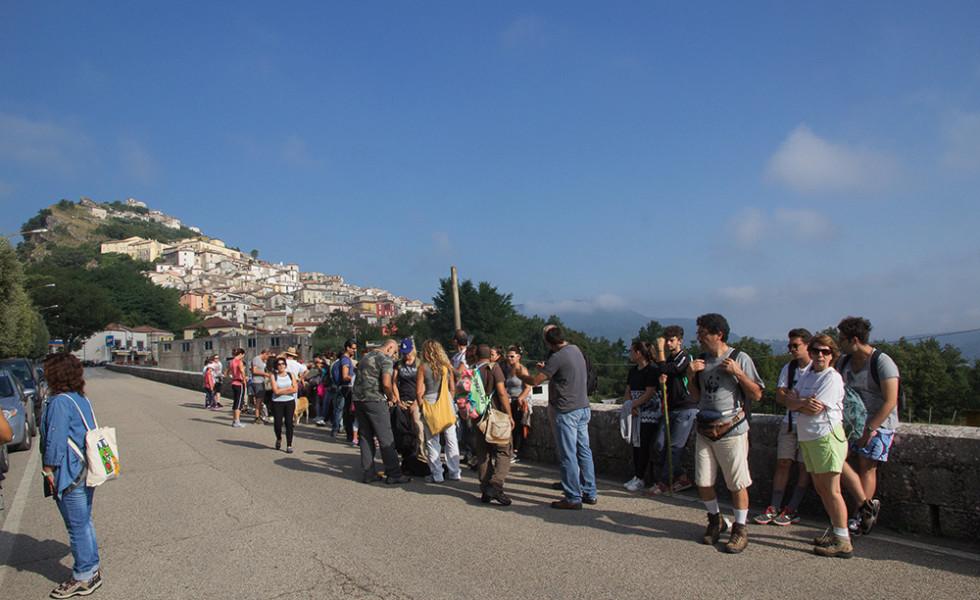 escursione a monte calvello (5)