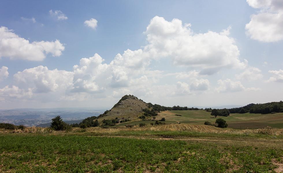 escursione a monte calvello (60)