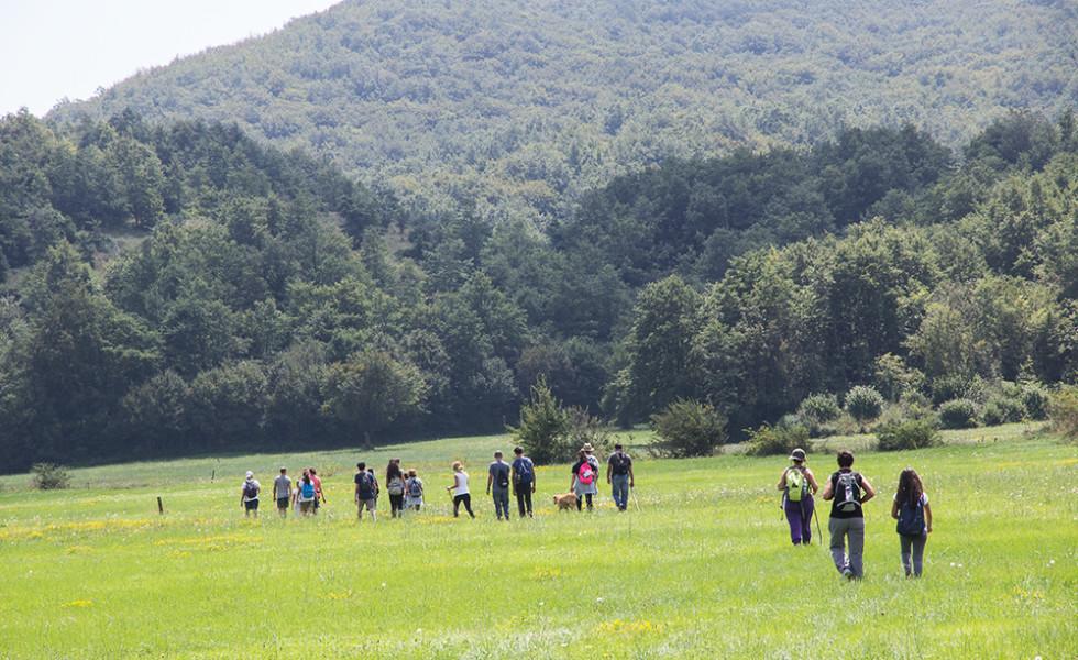 escursione a monte calvello (66)