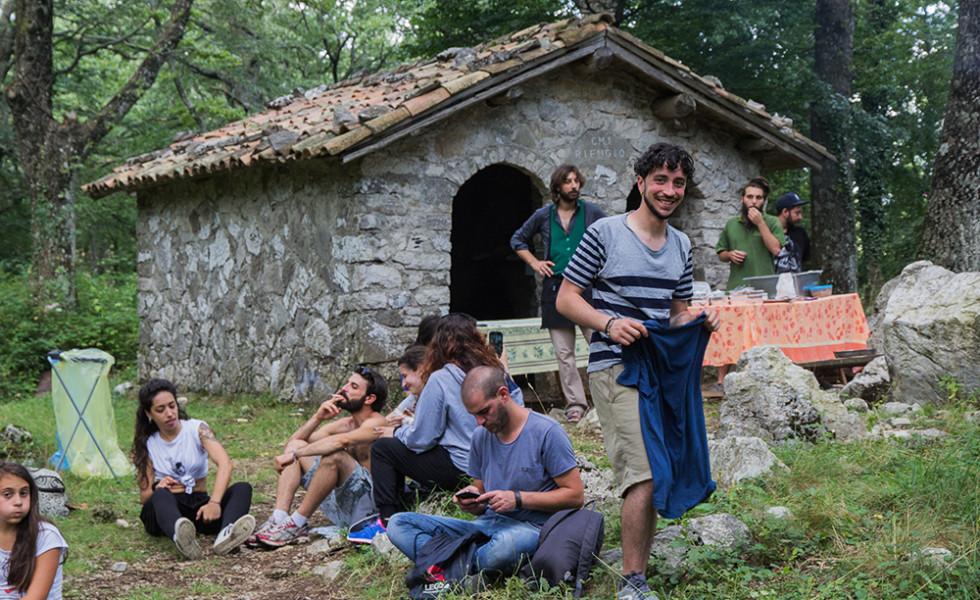 escursione a monte calvello (71)