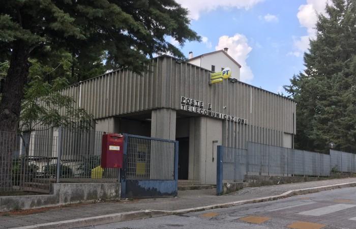 Poste Italiane, la filiale di Viale dei Sanniti chiude per lavori