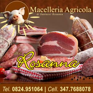 Macelleria Agricola Da Rosanna
