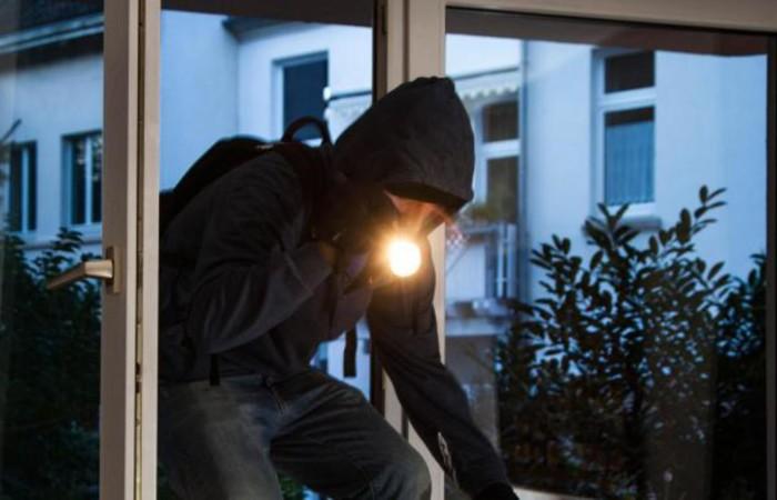 Ladri in azione, segnalata Audi sospetta