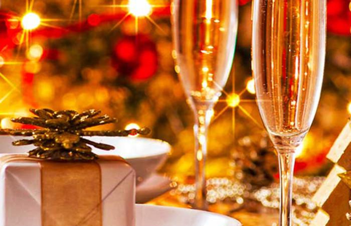 Speciale Capodanno, i nostri consigli sul Cenone