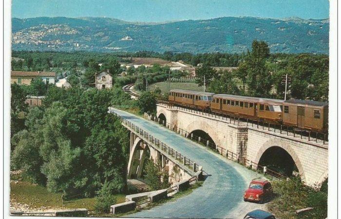 Locomotiva dello sviluppo, l'impatto che il treno storico FS può avere sul territorio