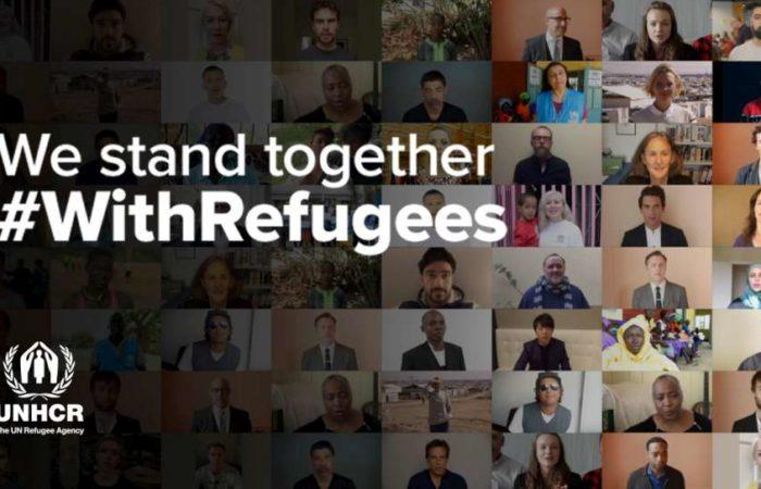 I Have a Dream: in Piazza Manente la Giornata Mondiale del Rifugiato