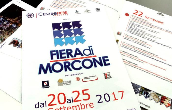 Fiera di Morcone, domani la presentazione in Camera di Commercio