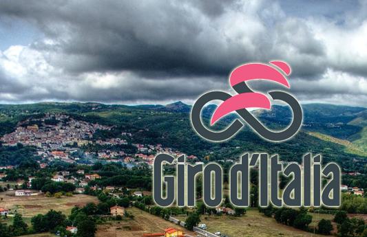 Giro d'Italia 2018, una tappa toccherà Morcone