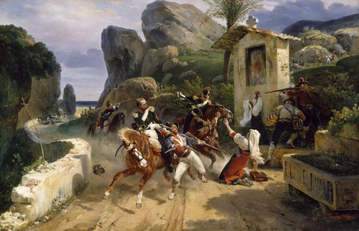 Il Brigantaggio nel Beneventano dopo l'Unità d'Italia, giovedì la presentazione del libro