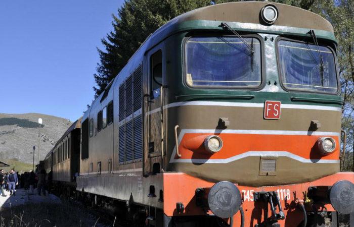Il Treno delle Mongolfiere arriva a Fragneto, quando a Morcone?