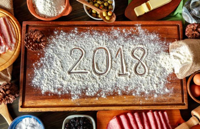 L'angolo dei lettori: 2018 anno del Cibo