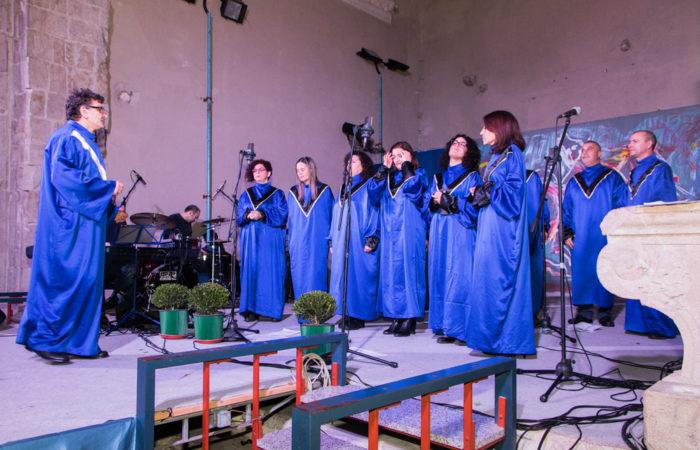 VideoRacconto del Concerto Gospel Choir
