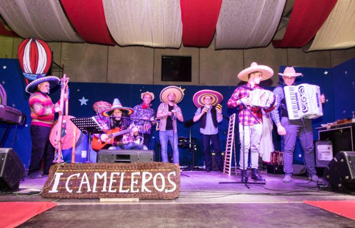 VideoRacconto del Carnival Circus Festival