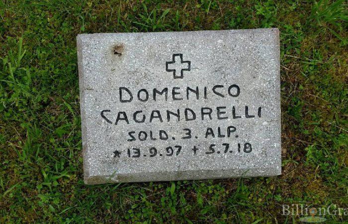 L'angolo dei lettori: una tomba della Grande Guerra e la ricerca dei familiari