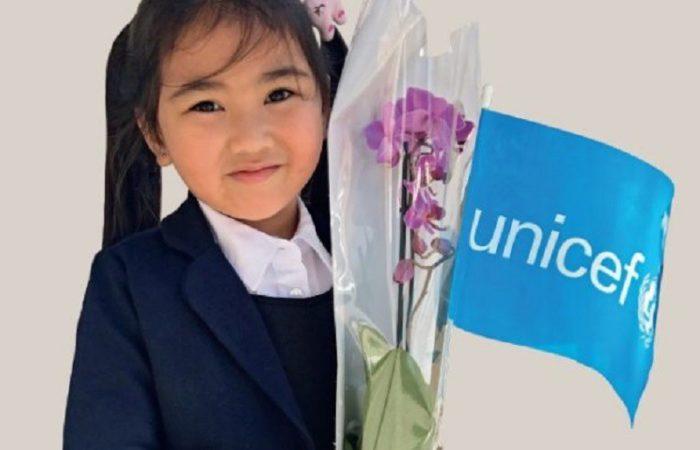 La Pro Loco per l'Unicef: il 21 e 22 aprile fai rifiorire la vita
