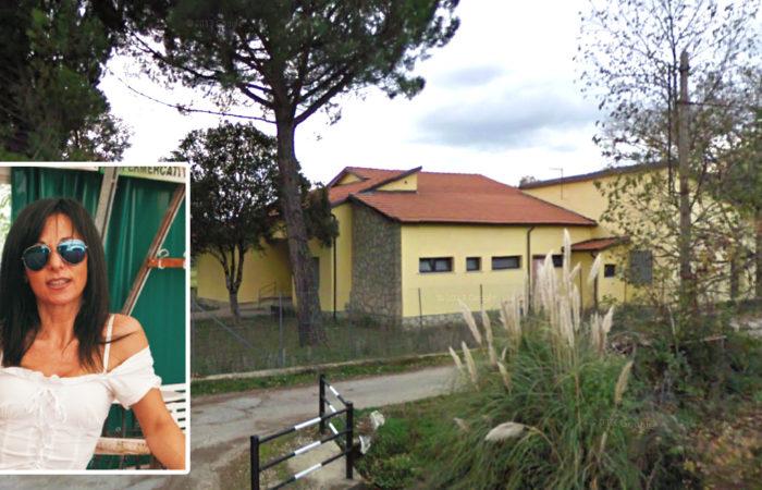 """L'ex scuola """"Piana"""" intitolata ad Aurora Marino"""