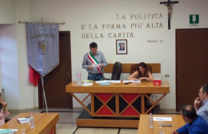 Consiglio comunale: il 30 luglio una seduta in sessione straordinaria