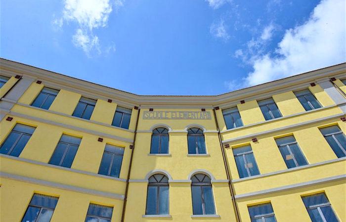 Miglioramento sismico, dal Miur 50.000 euro per l'Edificio Scolastico