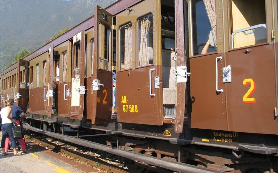 Sannio Express a Morcone, ecco il programma della giornata