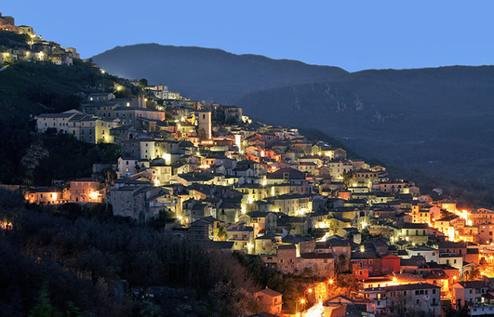 Borgo dei Presepi, dalla Regione arriva il finanziamento