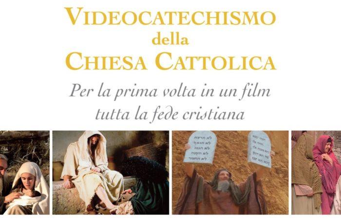 Videocatechismo della Chiesa Cattolica, domani la presentazione a Roma