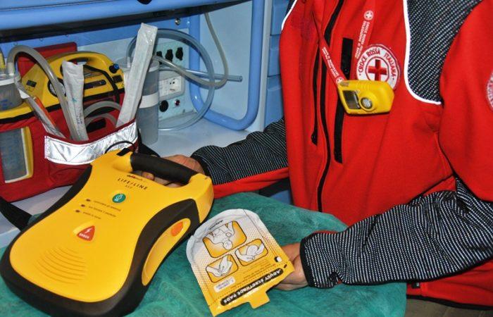 Cuffiano, domenica la cerimonia di consegna di un defibrillatore