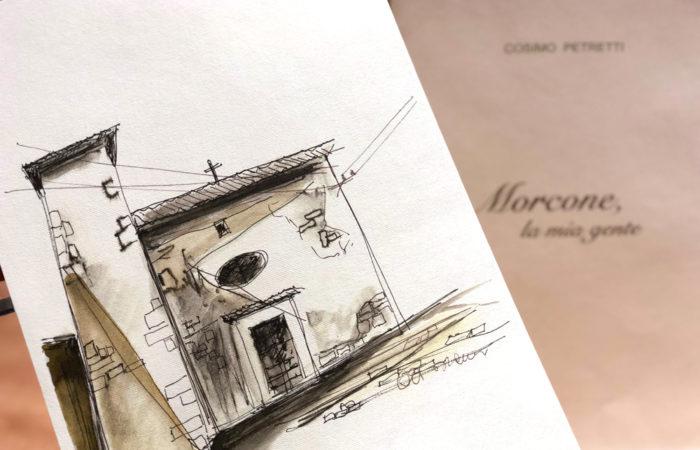 'Morcone, la mia gente': una mostra, un libro, lo sguardo di Cosimo Petretti