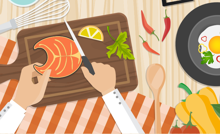 La cucina degli avanzi, tradizione e sperimentazione. Domani al Centro Universitas