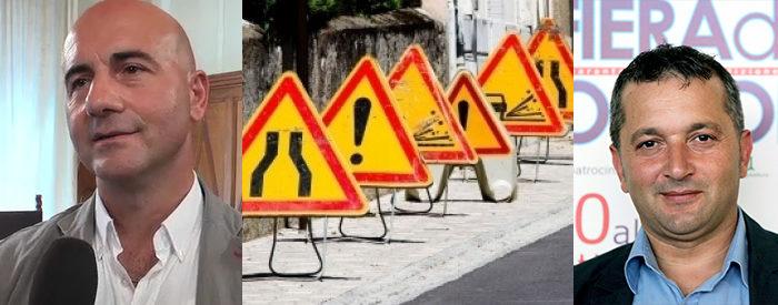 Manutenzione delle strade: Solla risponde all'Assessore Paternostro