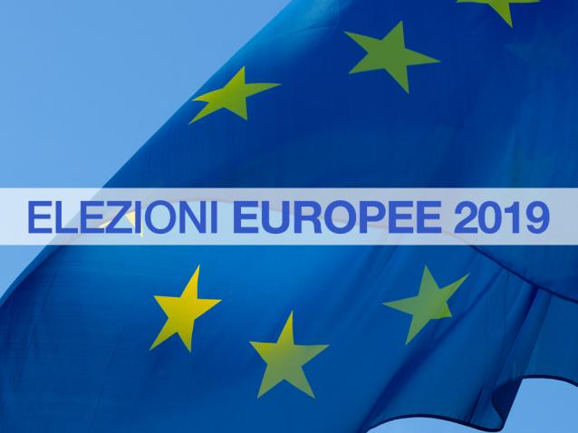 Elezioni Europee 2019, informazioni utili al cittadino