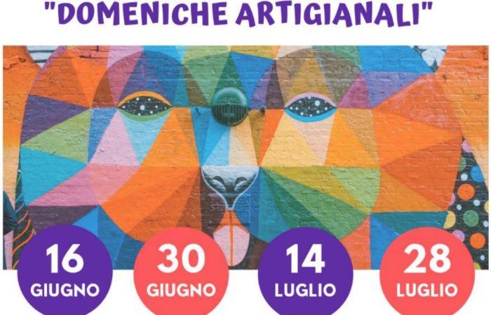 """Al via il """"Morcone Art Festival"""": quattro giornate all'insegna dell'artigianato artistico"""