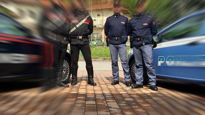 Perseguita una commerciante a Morcone, arrestato 41enne