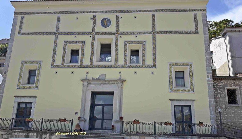 """Domenica la presentazione del libro """"Ex chiesa di San Bernardino – Genius Loci, Pedagogia della Memoria"""""""