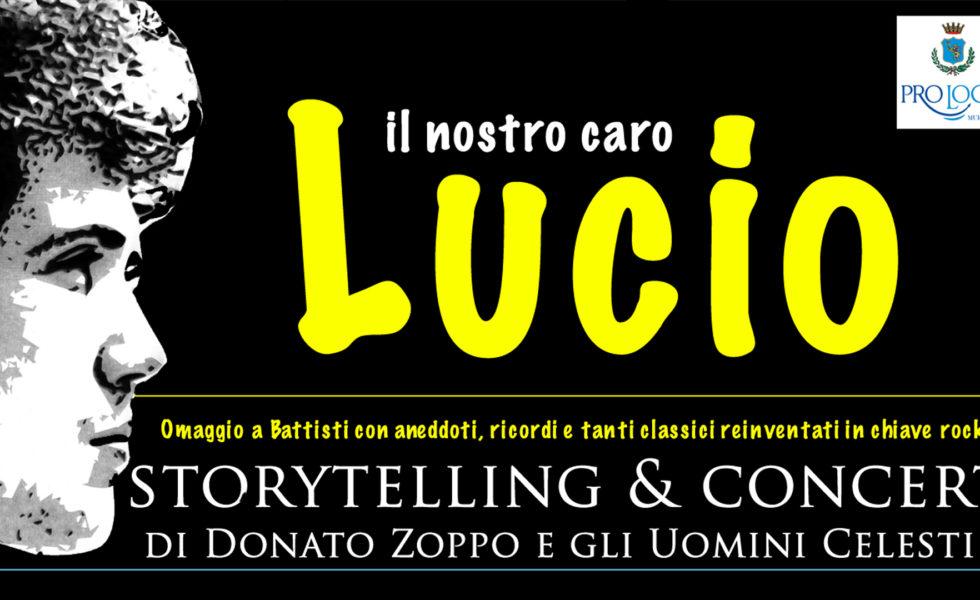 Il nostro caro Lucio: storia, canzoni e segreti di un gigante della musica italiana